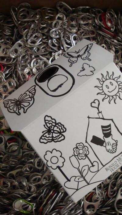 Pop Tab Collection box 4